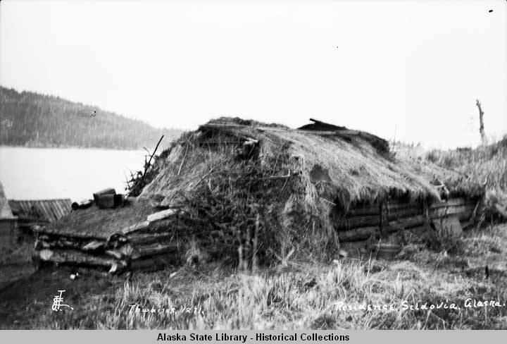 Cabin_with_sod_roof_Seldovia